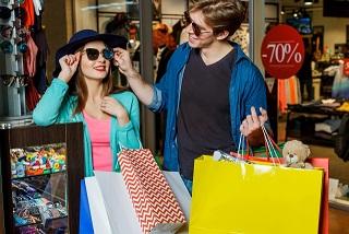 「ショッピング彼氏」時間貸しします!