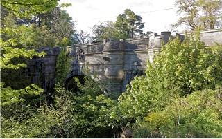 スコットランドの謎『犬の自殺橋』